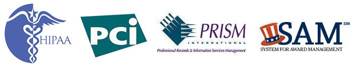 HIPAA PCI COMPLIANCE